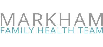 Markham Family Health Team | Care for a LifeTime