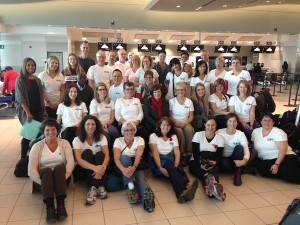 GHT 2015 Team at YYZ